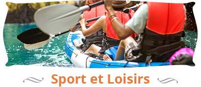 Activités de Sport et Loisirs
