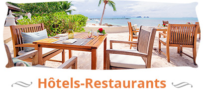 Hôtels-Restaurants