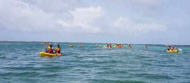 Madinina Kayaks