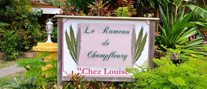 Le Rameau de Champfleury