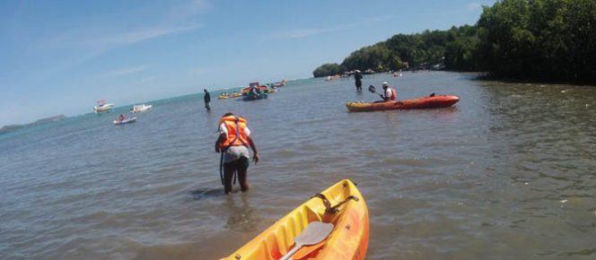 Kayak Nature et Rando