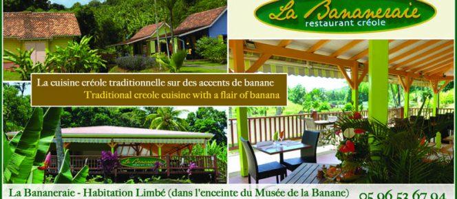 La Bananeraie