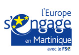 L'Europe s'engage en Martinique avec la FSE